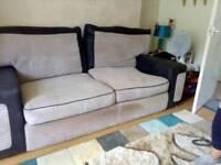 Very large sofa