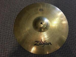 Zildjian Avedis Rock crash 18