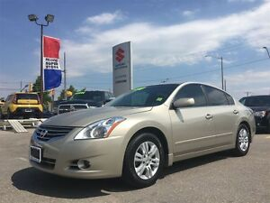 2010 Nissan Altima 2.5 S ~Power Sunroof ~Power seat