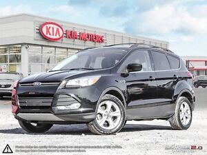 2013 Ford Escape SE 1.6L TURBO FULLY LOADED !!