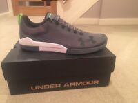 UNDER ARMOUR CHARGED LEGEND TRAINING SHOES