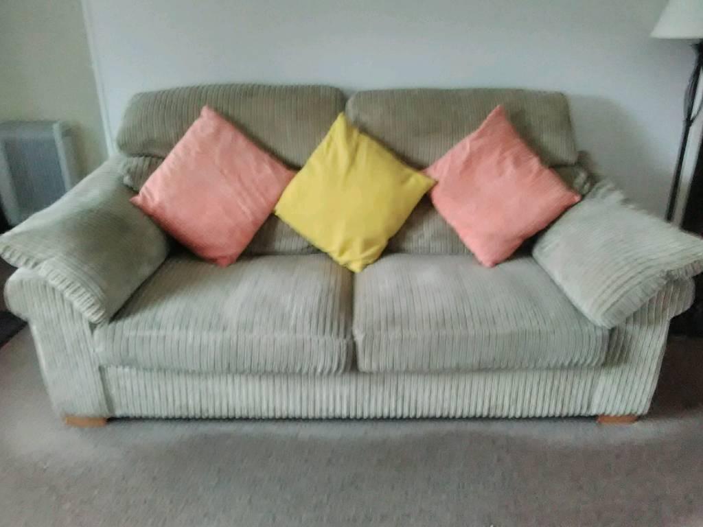 2 x sofas | in Taunton, Somerset | Gumtree