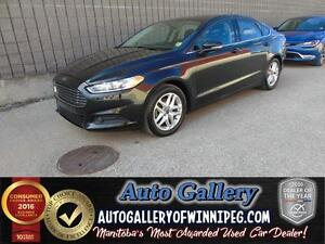 2013 Ford Fusion SE *Htd. Seats