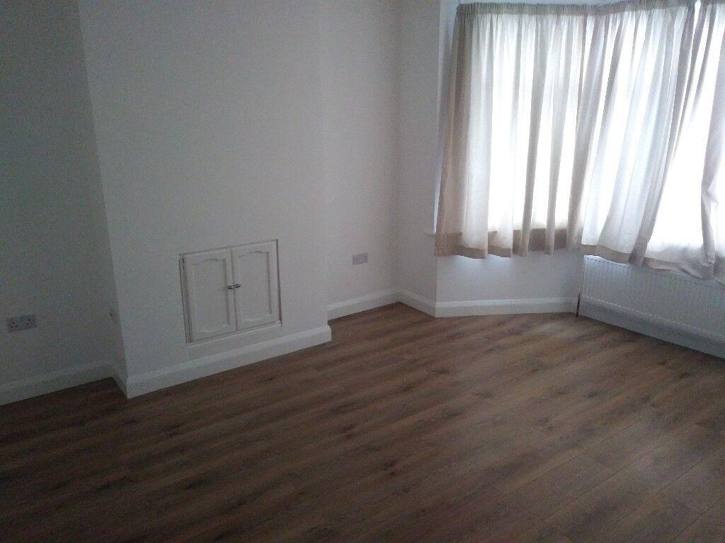 Double room / double bedroom