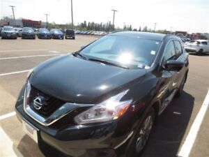 2017 Nissan Murano SV, UP TO $6300 off! Fantastic lease and fina