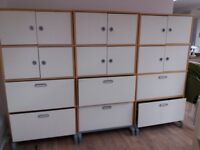 Office storage furniture clearance
