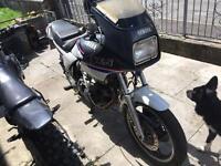 Yamaha XJ600 pre diversion *SPAIRS OR REPAIRS*