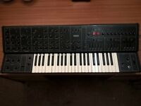 Yamaha Synthesizer CS30 vintage, original, not Japanese import.