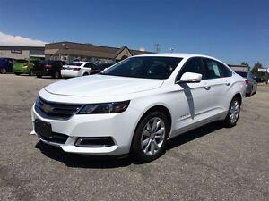2016 Chevrolet Impala LT/CARPROOF CLEAN/ BACKUP CAM/BLUETOOTH