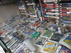 NINTENDO DS, 2DS, & 3DS GAMES! We BUY and SELL Handheld Games at Cash Pawn! - 4000 - SR913405