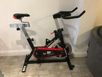 Rev extreme cycle s1000 spinning bike