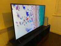 """LG 60UN71006LB 60"""" 4K LED Smart TV"""