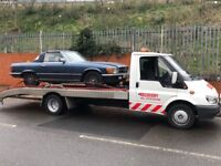 Cheap Car Recovery Service Transportation towing jump starts