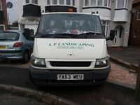 Ford tipper truck.there is 12 months mot and six months tax very reliable no time wasters please