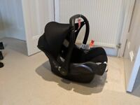 MaxiCosi Baby Car Seat and Stroller Seat