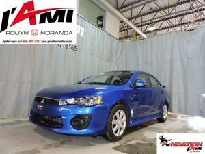 2017 Mitsubishi Lancer ES AUTOMATIQUE
