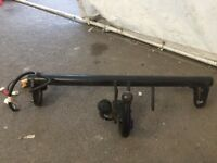 TOW BAR Mitsubishi Outlander 2012 onwards