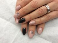Mobile Nail Technician in Bradford and surrounding areas