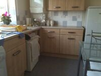 Offered - 1 bed Havant for 1/2 bed in Somerset