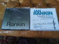 REDUCED AUDIO BOOKS - IAN RANKIN