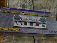 Yamaha EZ-30 Electric Keyboard