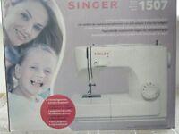 Brand New Singer 1507 Sewing Machine