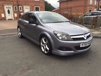 Vauxhall Astra 1.9 CDTi SRI 2007 X PACK CAMBELT CHANGED* 150 BHP*LOW MILES**3 Doors*