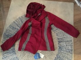 Mountain Warehouse 'Gust' Womens Jacket -Size 16 BNWT