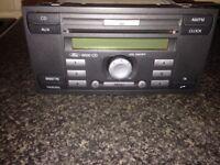 Ford radio 📻 6000