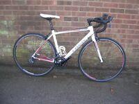 Trek Alpha 1.1 Road Bike