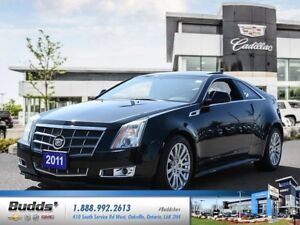 2011 Cadillac CTS SAFETY AND RECONDITIONED RARE OPPORTUNITY 2...
