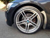 2009 BMW E93 320d Msport...FSH with MOT!