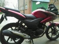 125cc Honda CBF