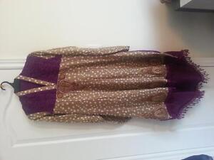 Pakistani Stylish Cotton Dresses