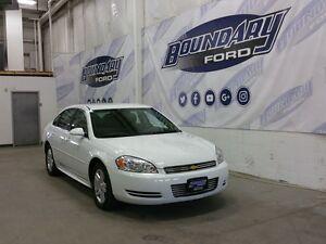 2011 Chevrolet Impala LT W/ V6, Power Driver Seat, Onstar