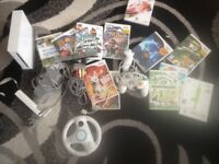 for sale nintendo wii