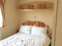 ABI Polaris 3 bedroom static caravan off site
