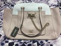 Guess Handbag brand new with tags