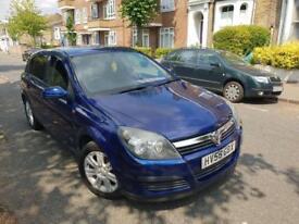Vauxhall Astra 1.4 i 16v Active 5dr FSH+2 KEYS CALL 07479320160
