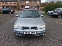 Vauxhall Astra 1.6 Club Auto