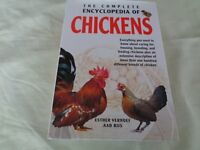 Encyclopedia of chickens