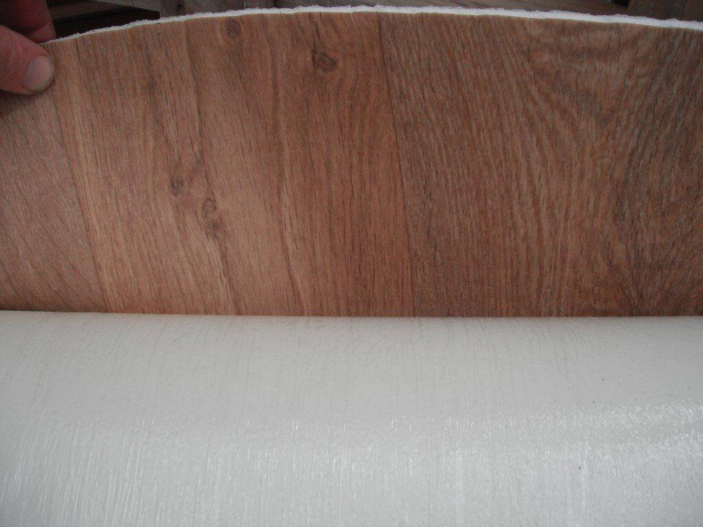 Vinyl Flooring Lino Wood Laminate Effect Brand New Quality M X - Vinyl flooring coventry