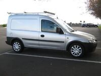 Very clean, reliable van in vgc for year. Drives without fault, History and just serviced
