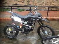 125 trials bike for sale