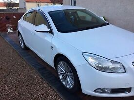 Vauxhall Insignia ** MUST SEE - HIGH SPEC - EXCELLENT CONDITION ****