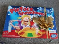 Pieface showdown *SEALED*