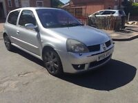 Renault Clio 2.0 Sport 182 2005 *New Cambelts Change**12 Months Mot**Immaculate Condition***