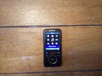 Sony NWZ-S639F MP3 Player-16GB
