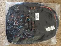 Quicksilver rucksack Brand New in sealed bag