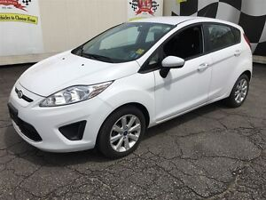 2012 Ford Fiesta SE, Automatic, Only 81,000km